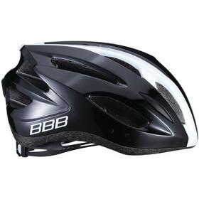 BBB Condor BHE-35 Casco, black/white